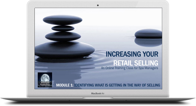 Increasing You Retail Selling
