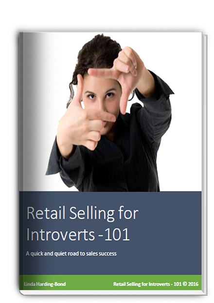 Retail Sales for Introverts
