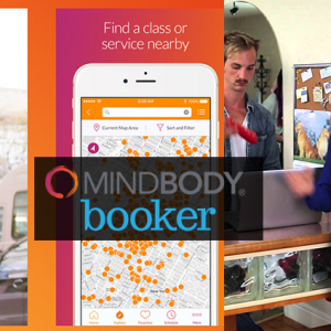 MINDBODY acquires Booker